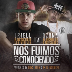 Nos Fuimos Conociendo (feat. Ozuna) - Single Mp3 Download