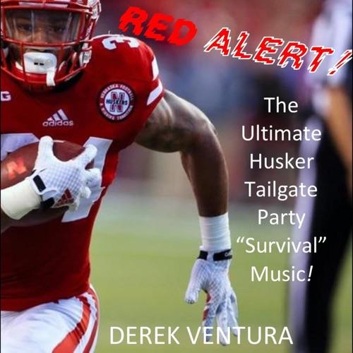 Derek Ventura - Big Red Machine