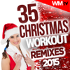 DJ Hush - Last Christmas (128 Bpm Xmas Workout Remix) artwork
