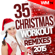 All I Want For Christmas Is You (134 Bpm Xmas Workout Remix) - Gloriana