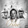 Oshe feat Wizkid Reminisce Single