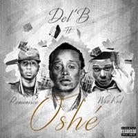 Del B - Oshe (feat. Wizkid & Reminisce) - Single
