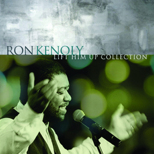 Ron Kenoly - Beauty for Ashes