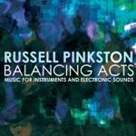 Russell Pinkston - Zylamander