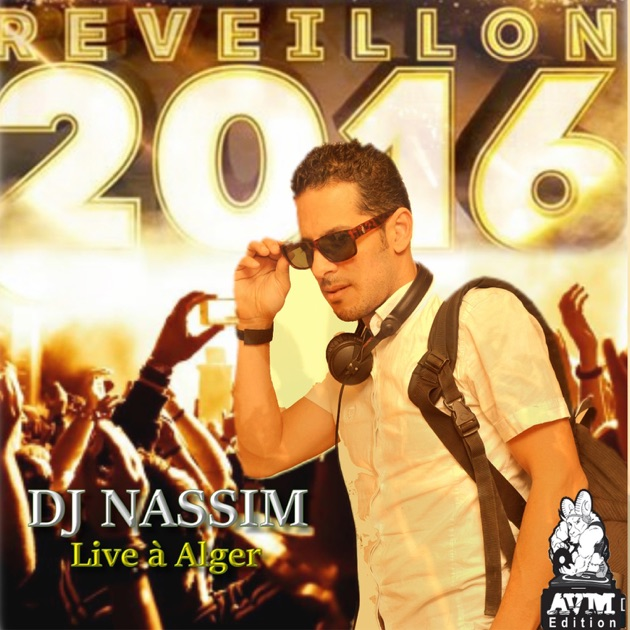 album dj nassim reveillon 2013 vol 2