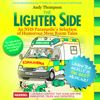 Andy Thompson - The Lighter Side: An NHS Paramedic's Selection of Humorous Mess Room Tales (Unabridged)  artwork