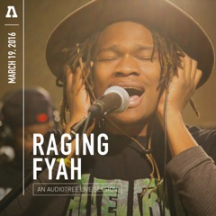 Raging Fyah on Audiotree Live - EP