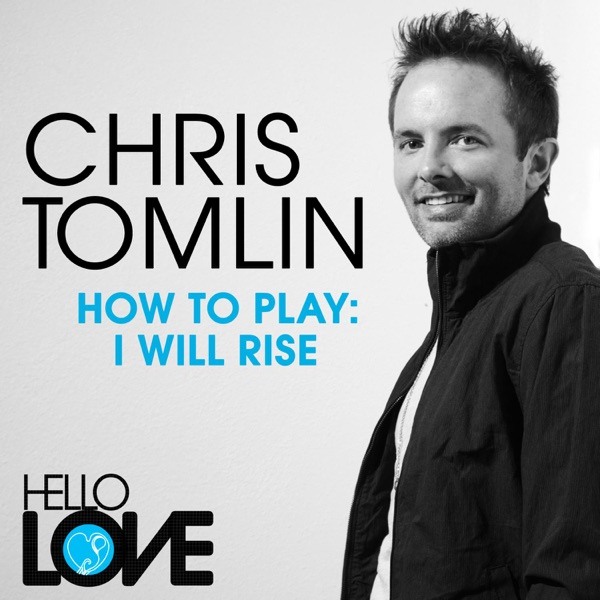 How To Play: I Will Rise - Single