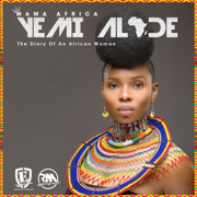Tonight (feat. P-Square) - Yemi Alade - Yemi Alade