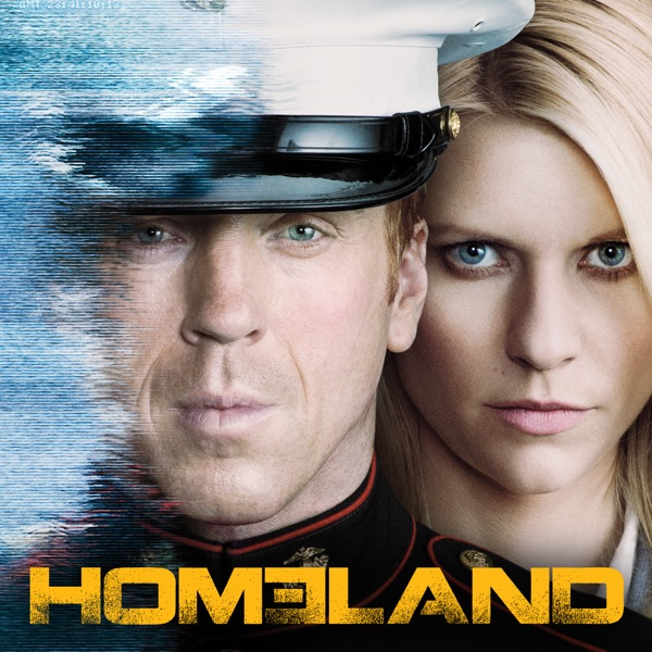 Achilles Heel part of Homeland Season 1