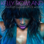 Motivation (feat. Lil Wayne) - Single