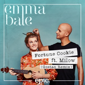 Fortune Cookie (feat. Milow) [Gostan Remix] - Single Mp3 Download