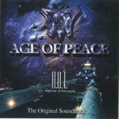Age of Peace (Original Motion Picture Soundtrack)