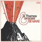 Jr Thomas & The Volcanos - Burning Fire