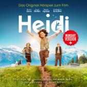 Heidi - Das Original Hörspiel zum Film (Mundart Version)