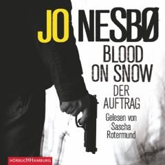 Blood on Snow: Der Auftrag