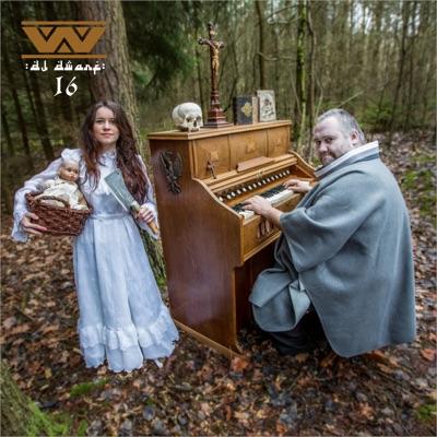 DJ Dwarf 16 - Wumpscut