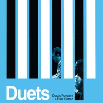 Duets - Eddie Gomez