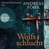 Wolfsschlucht (Kommissar Wallner 6) - Andreas Föhr
