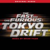 The Fast and the Furious: Tokyo Drift (Original Score), Brian Tyler