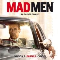Télécharger Mad Men, Saison 7, Partie 2 (VOST) Episode 3
