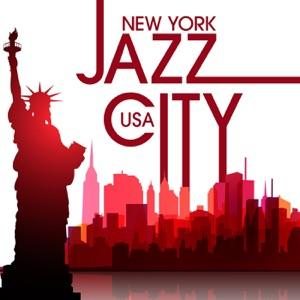 New York, Jazz City USA