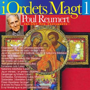 Poul Reumert - Ordets magt Vol. 1/fra Det Nye Testamente