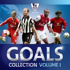 Premier League: Goals Collection, Vol. 1