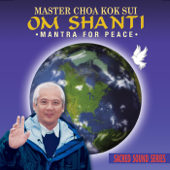 Om Shanti: Mantra for Peace - EP