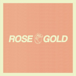 Rose Gold - Infinity