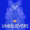 Unbelievers - Single ジャケット写真