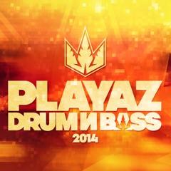 Playaz Drum & Bass 2014