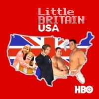 Télécharger Little Britain USA, Saison 1 (VOST) Episode 6