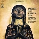 Igor Stravinsky, CBC Symphony Orchestra, Elmer Iseler & Festival Singers of Toronto - Symphony of Psalms (Revised 1948 Version): III. Alleluia. Laudate Dominum