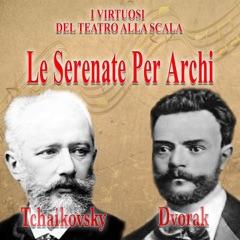 Serenata per archi in E Major, Op. 22, B. 52: II. Menuetto. Allegro con moto (Live Recording)
