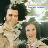Conway Twitty - Louisiana Woman, Mississippi Man
