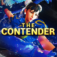 The Contender - Cool Ghosts podcast