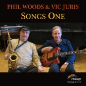 Phil Woods - I Heard You Cried Last Night