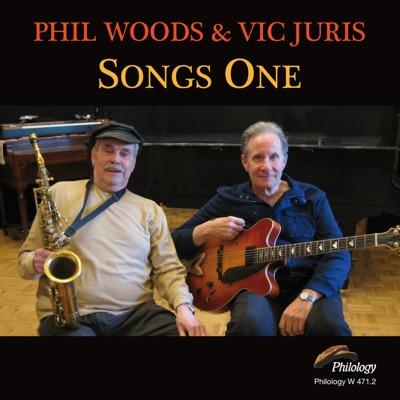 Songs One - Phil Woods