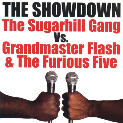 Rapper's Delight - The Sugarhill Gang song