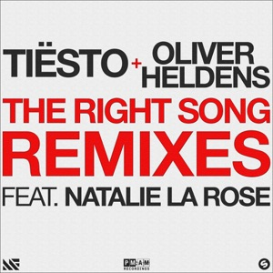 The Right Song (feat. Natalie La Rose) [Remixes] - EP Mp3 Download
