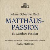 St. Matthew Passion, BWV 244, Pt. II: No. 65 Aria:
