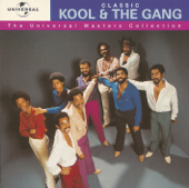 Universal Masters Collection: Classic Kool & the Gang