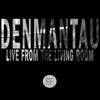 Live From the Living Room - EP