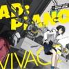 Ad:Piano Vivace ジャケット画像