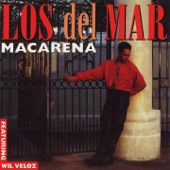 Los Del Mar - Macarena (Mar Fe Mix) [feat. Wil Veloz]