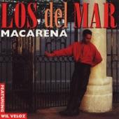 Los Del Mar - Macarena (Mar Fe Mix) [feat. Wil Veloz]