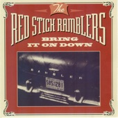 The Red Stick Ramblers - Stay All Night