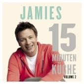 """Jamie Oliver - Jamies-15-Minuten-Küche (Vol.2)"""" in iTunes"""