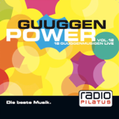 Guuggen-Power, Vol. 12 (18 Guggenmusigen Live)